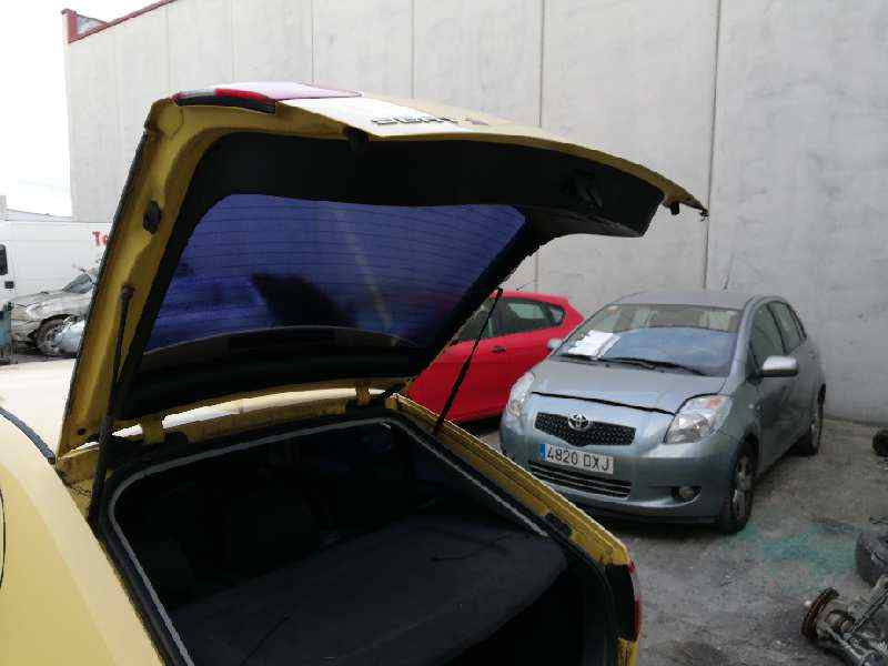 AMORTIGUADORES MALETERO / PORTON SEAT LEON (1M1) Signo  1.6 16V (105 CV) |   11.99 - 12.04_img_0