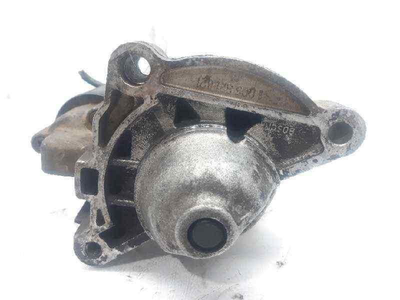 MOTOR ARRANQUE PEUGEOT 106 (S2) Kid D  1.5 Diesel CAT (TUD5 / VJY) (57 CV)     12.96 - 12.96_img_2