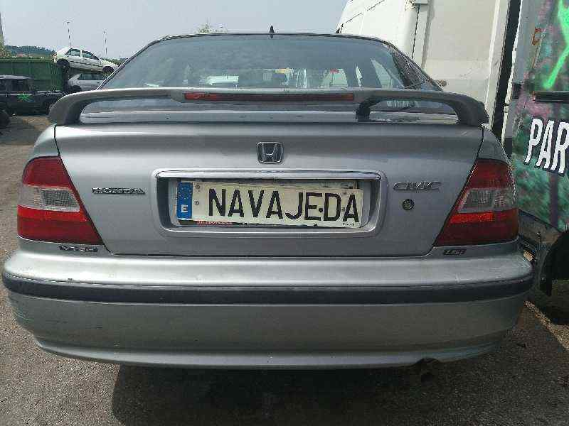 HONDA CIVIC BERLINA .5 (MA/MB) 1.5 VTEC (MB3)   (114 CV) |   03.97 - ..._img_1