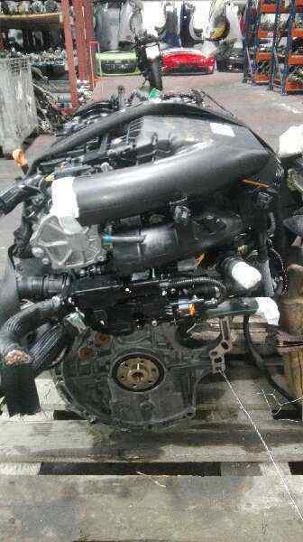MOTOR COMPLETO CITROEN C4 GRAND PICASSO Feel  1.6 Blue-HDI FAP (120 CV) |   ..._img_2
