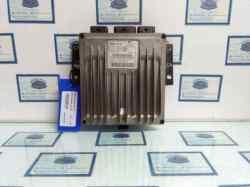 centralita motor uce dacia sandero laureate 1.5 dci diesel cat (86 cv) 2008-2010