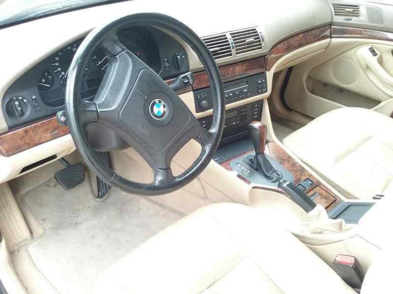 RADIADOR AGUA BMW SERIE 5 BERLINA (E39) 528i  2.8 24V CAT (193 CV)     09.95 - 12.00_img_3