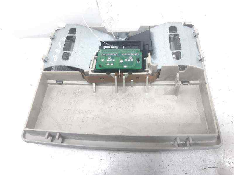 LUZ INTERIOR AUDI A6 BERLINA (4B2) 2.5 TDI   (163 CV) |   07.02 - 12.04_img_1