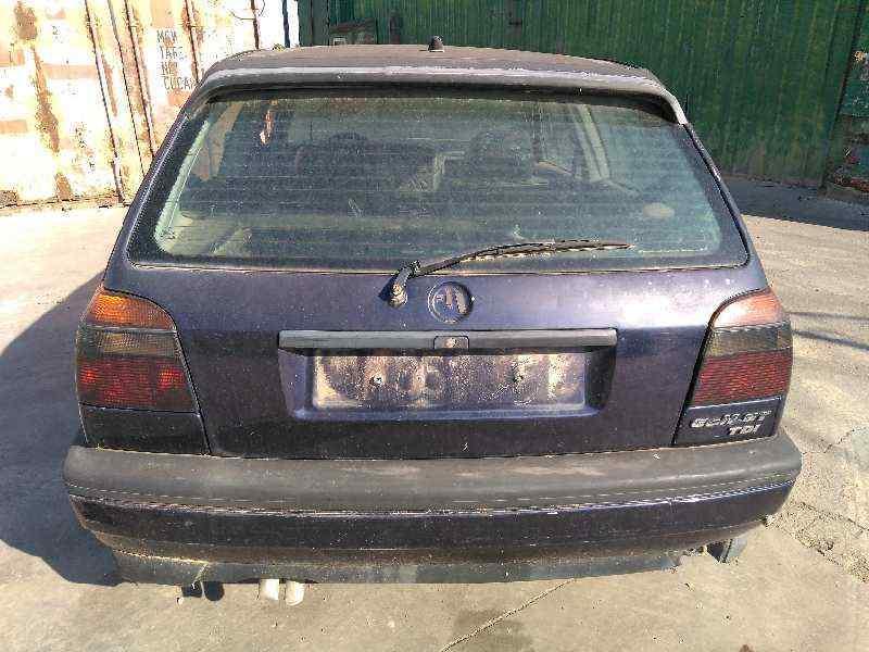 VOLKSWAGEN GOLF III BERLINA (1H1) GT  Special  1.9 TDI (90 CV) |   11.91 - 12.96_img_4