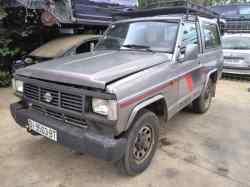 nissan patrol (k/w260) corto ta  2.8 diesel (95 cv) 1989-1998 RD28T VSK0TY260X0