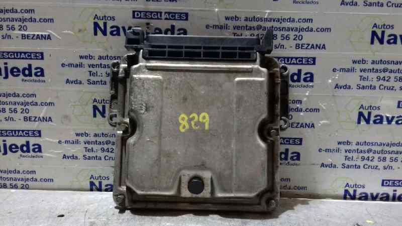 CENTRALITA MOTOR UCE PEUGEOT 306 BERLINA 3/4/5 PUERTAS (S2) Boulebard  2.0 HDi CAT (90 CV)     05.99 - 12.03_img_2