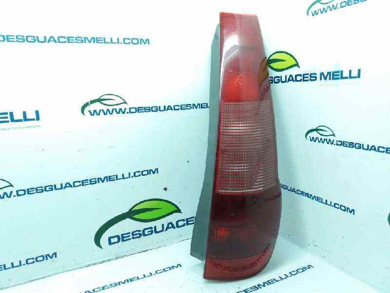 Magneti Marelli 714029420801 Piloto posterior
