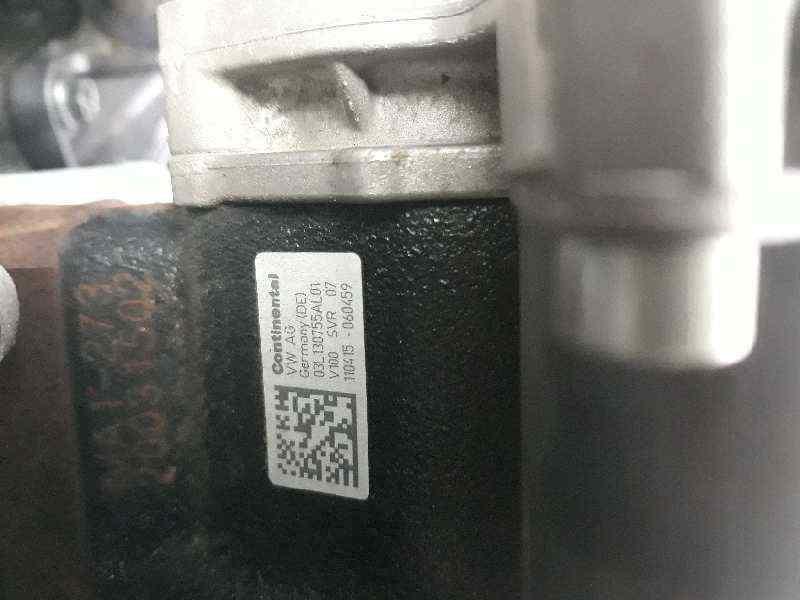 MOTOR COMPLETO SEAT IBIZA (6J5) Stylance / Style  1.6 TDI (105 CV) |   02.08 - 12.15_img_3