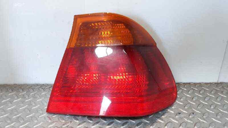 PILOTO TRASERO DERECHO BMW SERIE 3 BERLINA (E46) 320d  2.0 16V Diesel CAT (136 CV) |   04.98 - 12.01_img_0