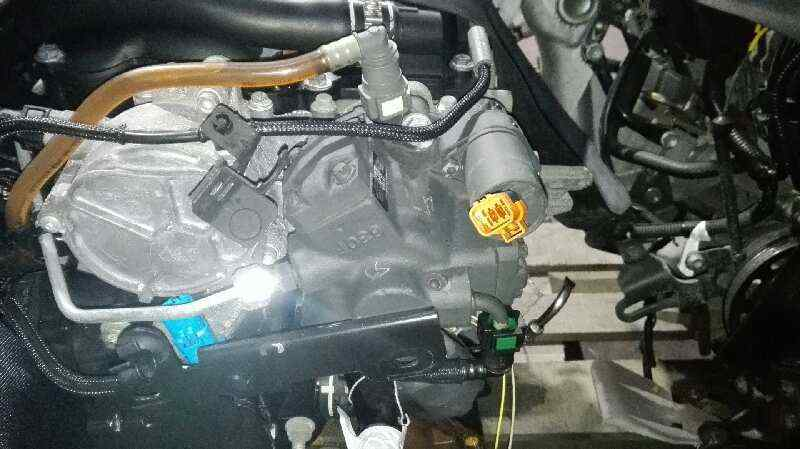 MOTOR COMPLETO CITROEN C5 BERLINA Exclusive  2.0 HDi FAP CAT (RHR / DW10BTED4) (136 CV)     12.05 - 12.08_img_5