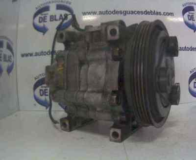 COMPRESOR AIRE ACONDICIONADO MAZDA MX-3 (EC) 1.6 16V CAT   (107 CV) |   0.91 - ..._img_2