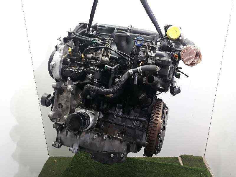 MOTOR COMPLETO PEUGEOT 307 BREAK / SW (S1) SW PACK  2.0 HDi FAP CAT (107 CV) |   04.02 - 12.04_img_0