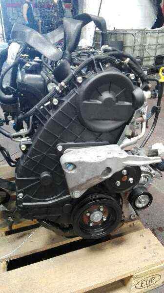 MOTOR COMPLETO CHEVROLET CRUZE LT  1.7 Diesel CAT (131 CV) |   0.09 - ..._img_4
