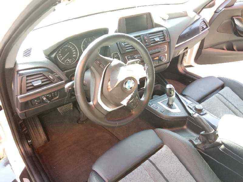 BMW SERIE 1 LIM. (F20) 118d  2.0 Turbodiesel (143 CV)     06.11 - 12.15_img_3