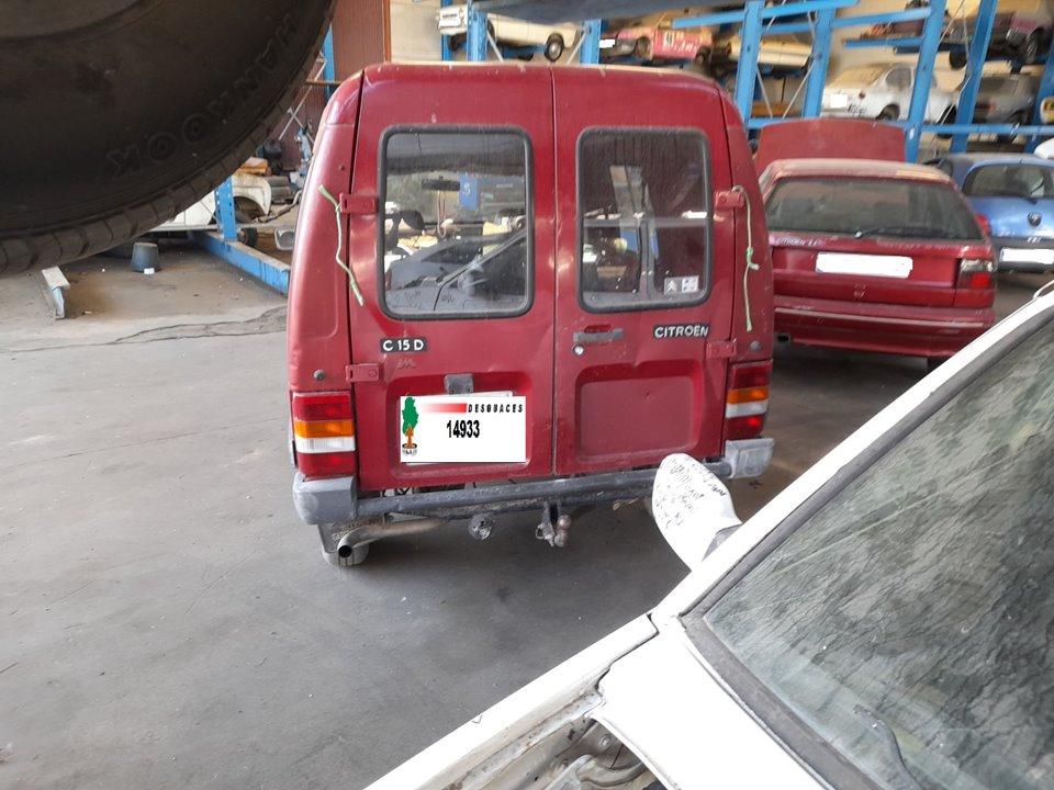 PUENTE TRASERO CITROEN C15 D Familiale  1.8 Diesel (161) (60 CV) |   06.86 - ..._img_1