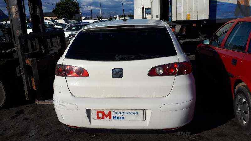 MANETA EXTERIOR TRASERA DERECHA SEAT IBIZA (6L1) Cool  1.9 TDI (101 CV) |   05.04 - 12.04_img_5