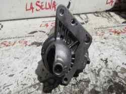 motor arranque citroen c3 1.4 hdi sx plus   (68 cv) 2002-2008 SLVD6RA110