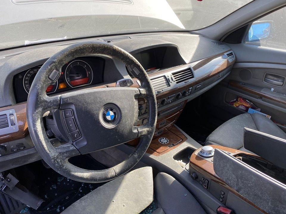BMW SERIE 7 (E65/E66) 730d  3.0 Turbodiesel CAT (218 CV) |   09.02 - 12.05_img_5