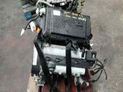 motor completo seat ibiza (6k1) signo  1.4 16v (75 cv) 1999-2001 AUA