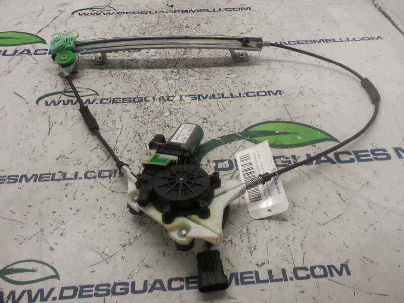información de la pieza elevalunas delantero derecho de lancia lybra