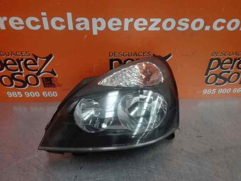 FARO IZQUIERDO RENAULT CLIO II FASE II (B/CB0) Authentique  1.2  (58 CV) |   06.01 - 12.08_img_2
