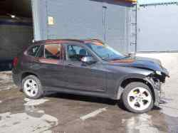 BMW X1 (E84) 2.0 Turbodiesel CAT