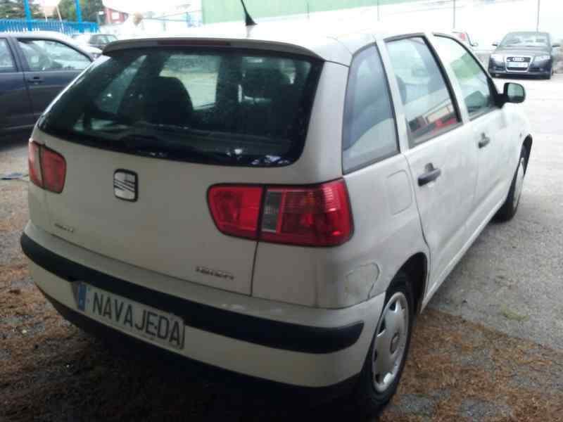 SEAT IBIZA (6K1) Select  1.4  (60 CV)     08.99 - 12.01_img_1