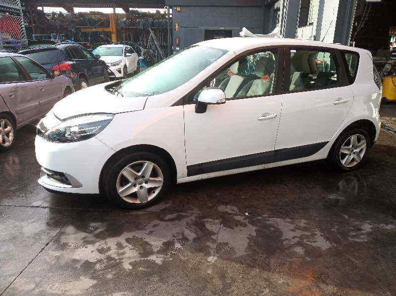 RENAULT SCENIC III Expression  1.5 dCi Diesel FAP (95 CV) |   01.12 - 12.15_img_5