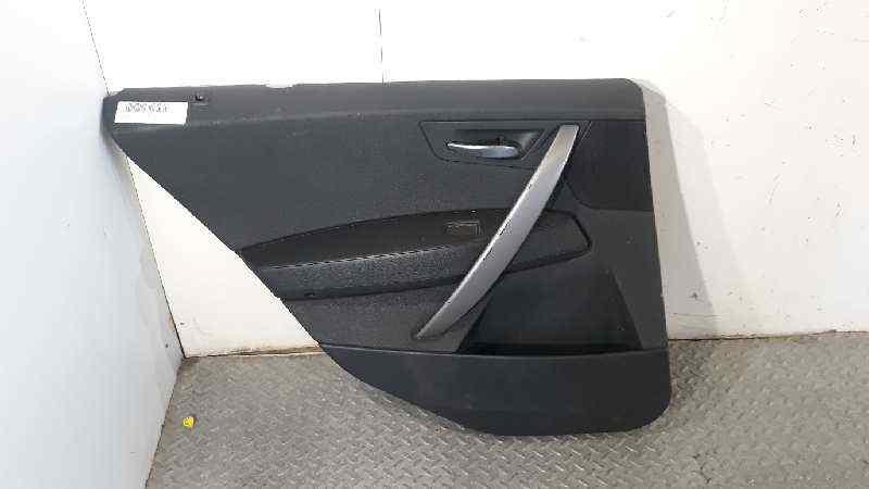 GUARNECIDO PUERTA TRASERA IZQUIERDA BMW SERIE X3 (E83) 3.0d   (204 CV) |   09.03 - 12.06_img_0
