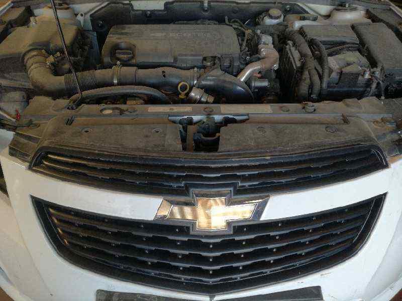 REJILLA DELANTERA CHEVROLET CRUZE LT  1.7 Diesel CAT (131 CV)     0.09 - ..._img_0