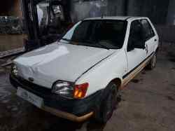ford fiesta berlina valore  1.3 cat (60 cv) 1996-1997 G/JBC VS6AXXWPFAM