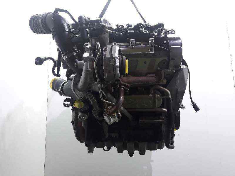 MOTOR COMPLETO SEAT IBIZA (6J5) Stylance / Style  1.6 TDI (105 CV) |   02.08 - 12.15_img_4