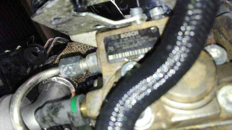 MOTOR COMPLETO PEUGEOT 407 ST Confort  1.6 HDi FAP CAT (9HZ / DV6TED4) (109 CV)     05.04 - 12.07_img_5