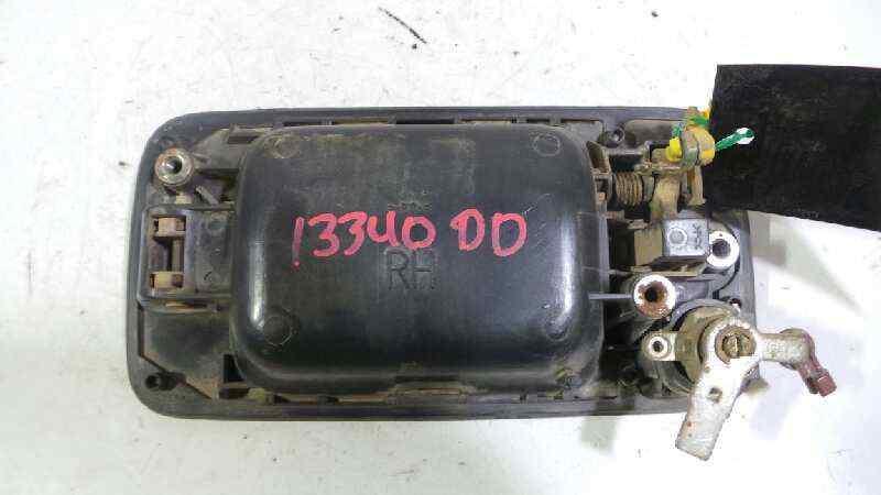 MANETA EXTERIOR DELANTERA DERECHA OPEL MONTEREY LTD  3.1 Turbodiesel (114 CV) |   0.92 - ..._img_1