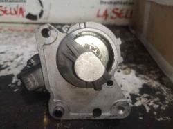 motor arranque peugeot 206 berlina xs  1.6 hdi fap cat (9hz / dv6ted4) (109 cv) 2004-2006 0986022790
