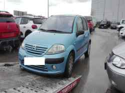 citroen c3 1.4 exclusive   (73 cv) 2002-2006 KFV VF7FCKFVE26