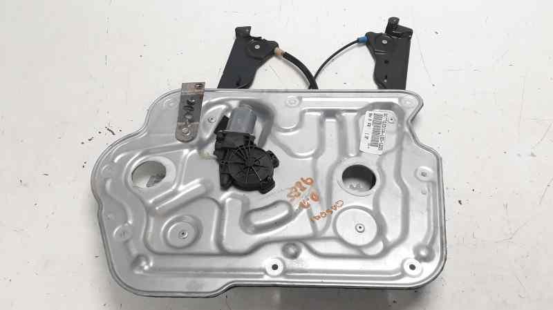 ELEVALUNAS DELANTERO DERECHO NISSAN QASHQAI (J10) Acenta  1.5 dCi Turbodiesel CAT (106 CV) |   01.07 - 12.15_img_0