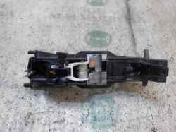 MANETA EXTERIOR DELANTERA DERECHA MERCEDES CLASE E (W211) BERLINA E 350 (211.056)  3.5 V6 CAT (272 CV) |   10.04 - 12.09_mini_2