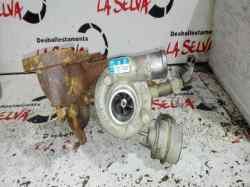 turbocompresor seat cordoba berlina (6l2) stylance  1.9 tdi (101 cv) 2004-2009 038253014A