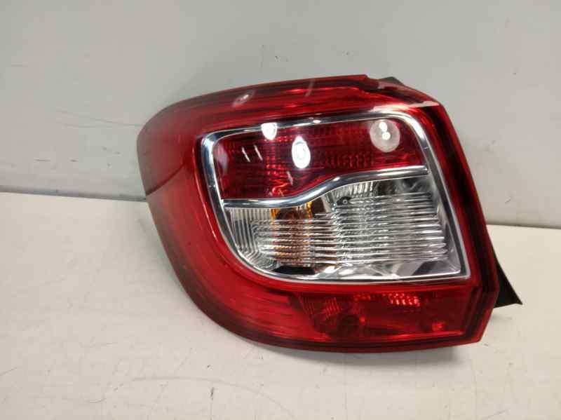 PILOTO TRASERO IZQUIERDO DACIA SANDERO Ambiance  1.5 dCi Diesel FAP CAT (75 CV) |   10.12 - 12.15_img_0