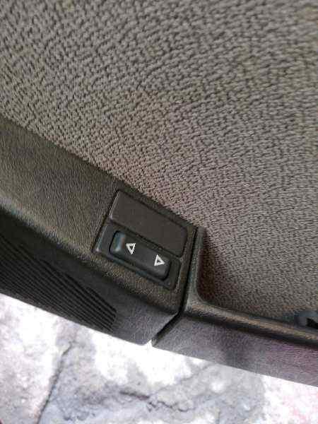 MANDO ELEVALUNAS DELANTERO DERECHO SEAT IBIZA SXI  1.5  (101 CV) |   02.88 - ..._img_0