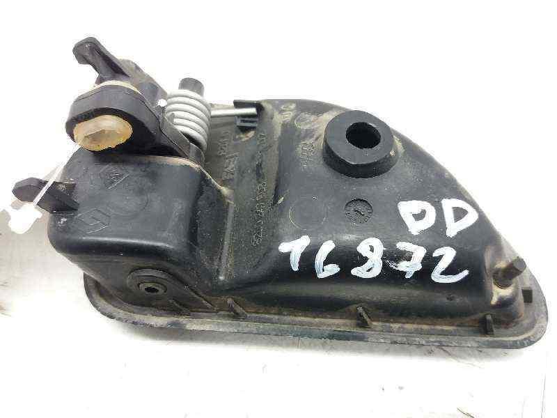 MANETA INTERIOR DELANTERA DERECHA RENAULT KANGOO (F/KC0) Authentique  1.9 Diesel (64 CV) |   03.03 - 12.07_img_1
