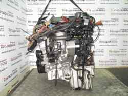 motor completo bmw serie 3 berlina (e46) 2.0 16v diesel cat   (150 cv) 204D4