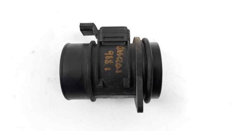 CAUDALIMETRO NISSAN QASHQAI (J10) Acenta  1.5 dCi Turbodiesel CAT (106 CV) |   01.07 - 12.15_img_0