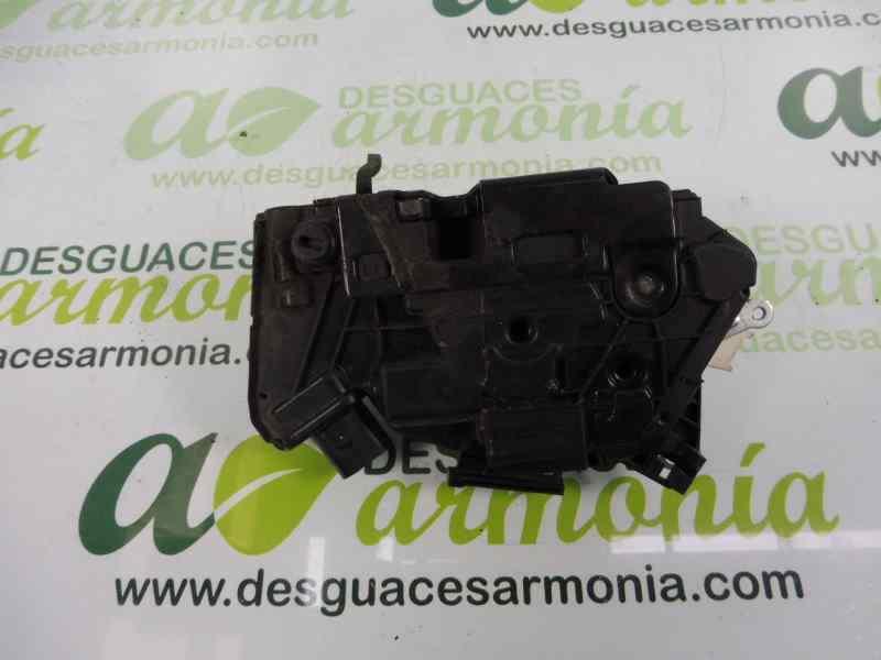 CERRADURA PUERTA TRASERA DERECHA  SEAT IBIZA (6J5) Stylance / Style  1.6 TDI (105 CV)     02.08 - 12.15_img_3