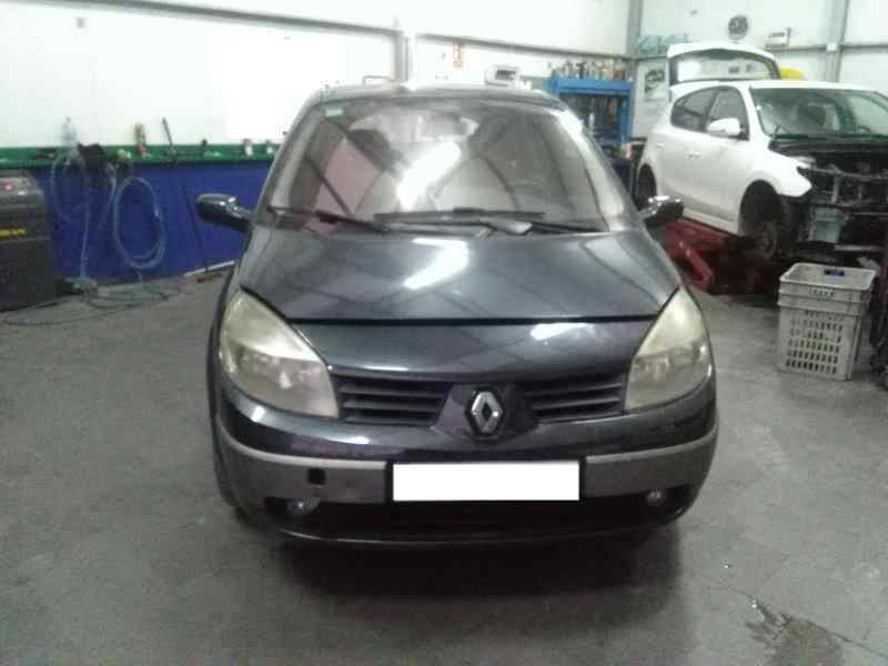 VOLANTE RENAULT SCENIC II Grand Confort Dynamique  1.5 dCi Diesel (106 CV) |   04.04 - 12.06_img_2