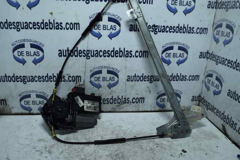 ELEVALUNAS DELANTERO IZQUIERDO PEUGEOT 307 (S1) XN  1.4 HDi (68 CV) |   04.01 - 12.03_img_0
