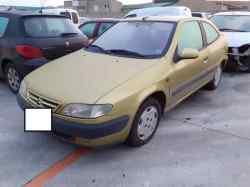 citroen xsara coupe 1.9 td sx   (90 cv) 1998-1999 DHY VF7N0DHYF36