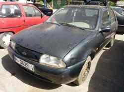 ford fiesta berlina studio  1.8 diesel cat (60 cv) 1995-1997 D/RTJ WF0AXXGAJAT