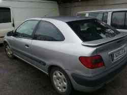 citroen xsara coupe 1.9 d premier   (69 cv) 1999-2003 WJZ VF7N0WJZF36
